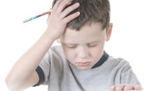 Определение зпр у детей: симптоматика и методика лечения