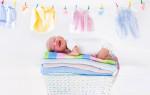 Как определить аллергию на порошок у ребенка, фото и рекомендации специалистов