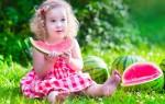 Возникновение аллергической реакции на арбуз у ребенка, диагностирование и лечение
