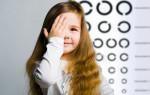 Признаки и лечение амблиопии у детей разного возраста