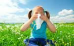 Проведение тестов на аллергию у детей: предпосылки, виды проб и противопоказания