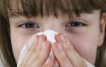 Факторы аллергии на плесень у ребенка и методы борьбы с ними