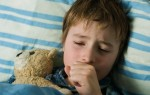 Причины удушающего кашля и методы лечения