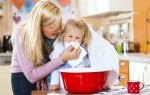 Почему у детей возникает аллергический кашель и как с ним бороться