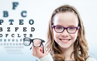 Классификация, причины и лечение нарушений зрения у детей