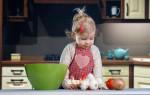 Какие проявления аллергии на лук и чеснок у детей, почему возникает и как лечить эту проблему