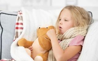 Что делать с непрекращающимся кашлем у ребенка: проверенные рецепты