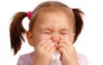 Как правильно лечить кашель от соплей у детей