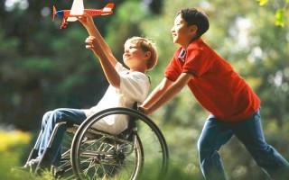 Особенности детей с ограниченными возможностями здоровья