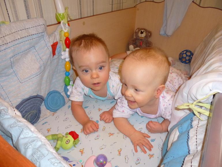 дети с гидроцефалией
