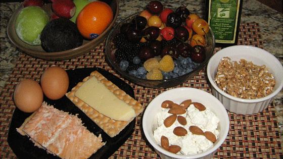 продукты, разрешенные при повышенном ацетоне