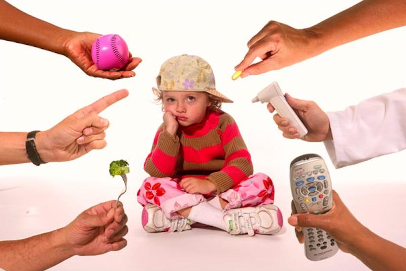 факторы здоровья ребенка