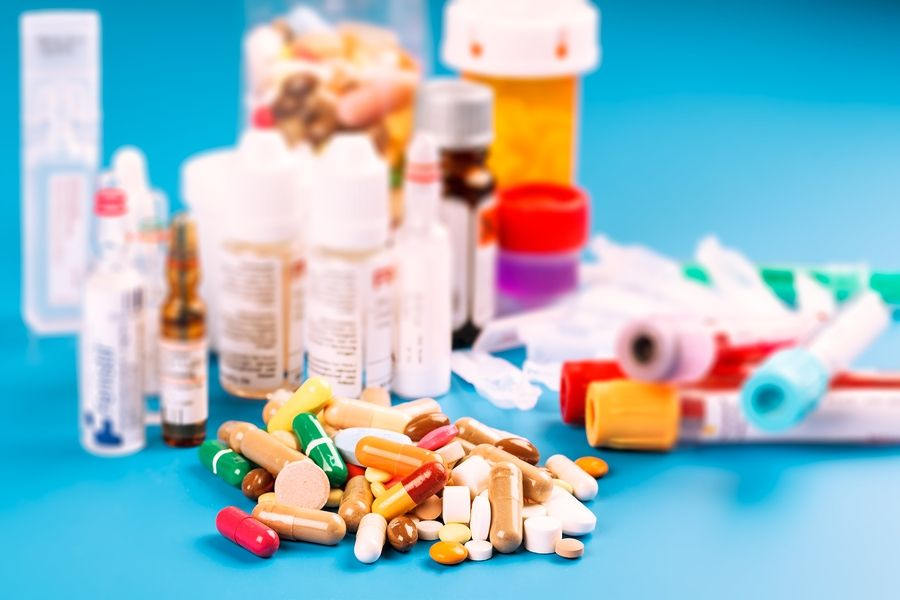 медикаменты против аскаридоза