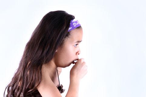 Ларингоспазм у детей причины