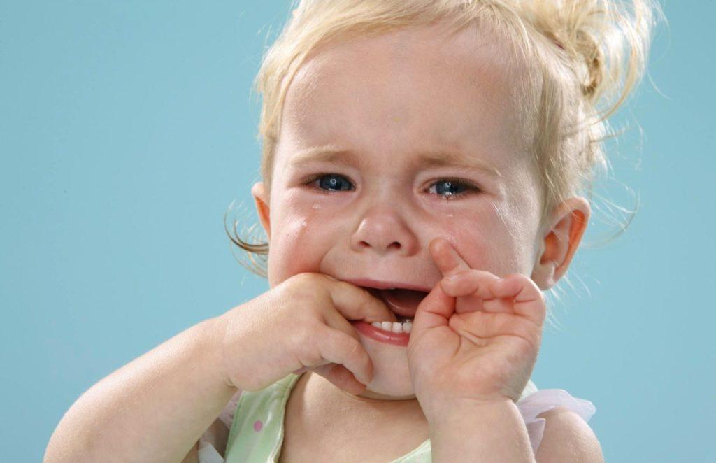 Фото детей со стафилококком