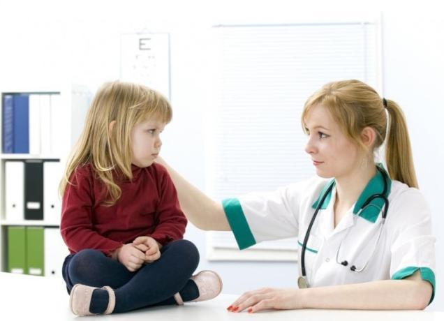 Вульвит у ребенка: лечение. Вульвит у девочек: симптомы