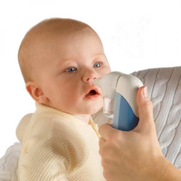 электрический отсасыватель соплей у детей