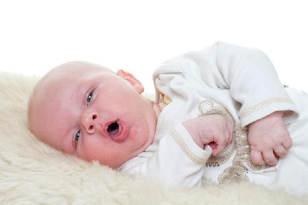 Ребенок 1 год кашляет что делать