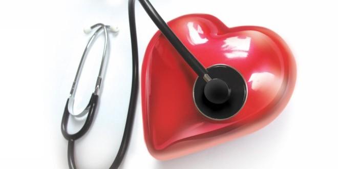 Сердечная недостаточность средней степени - Лечение гипертонии