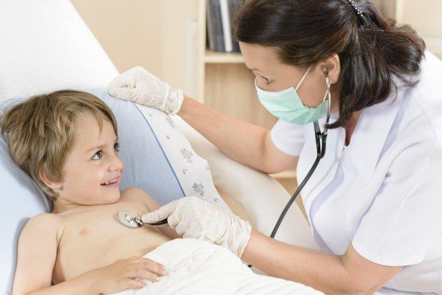 Брадикардия у недоношенного ребенка