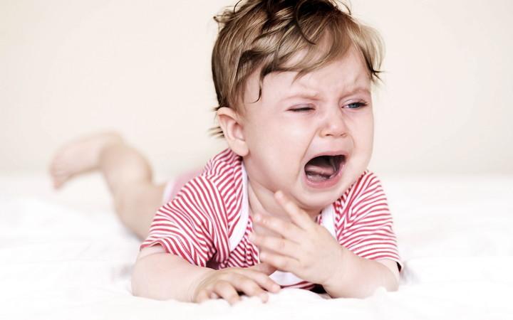 надсадный кашель у детей