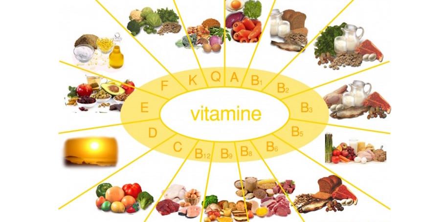 элипс витаминов