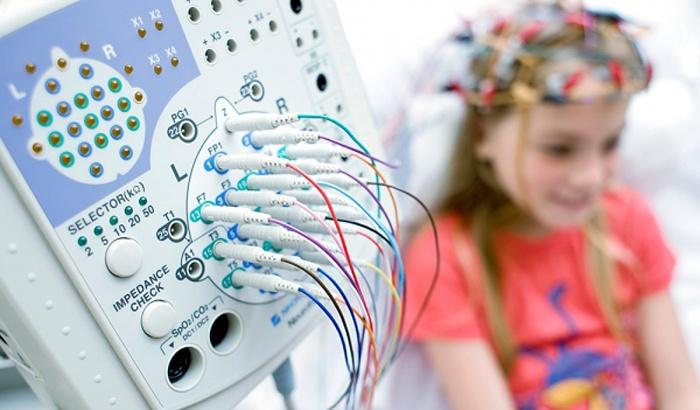 мигрень у детей - метод диагностики
