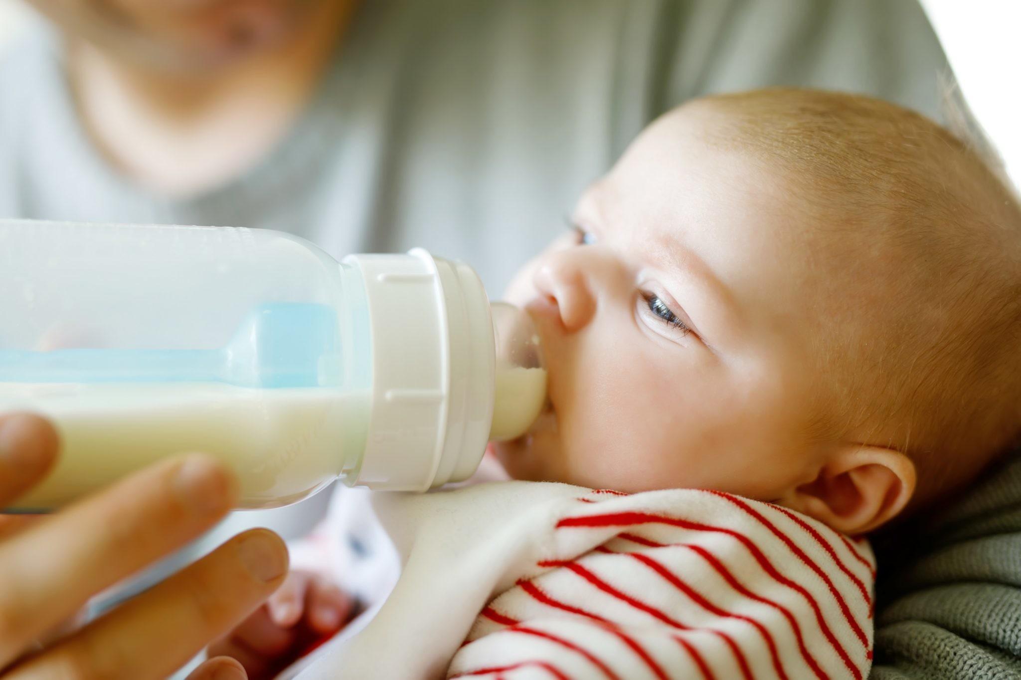кормление кисломолочные