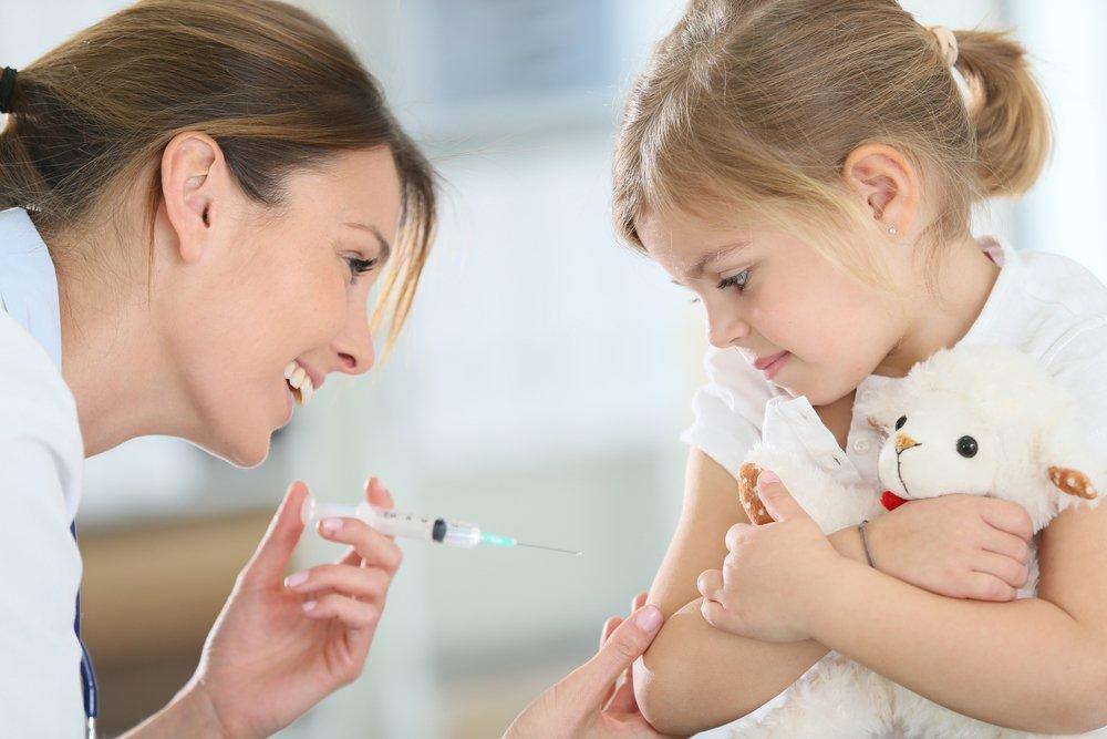 аллергия, укол, нектарин, ребенок