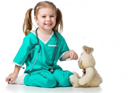 Ребенок, аневризм